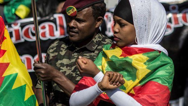 Egypt's ambassador to Ethiopia discusses Egypt's stance on the Oromo