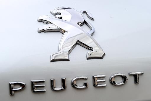 French carmaker Peugeot Citroen said global sales fell by 4.9% in 2013, to 2.82 million vehicles, on weakness in its main markets Europe and Russia, the company announced on Monday hours after approving a capital increase  (AFP/File, Philippe Huguen)