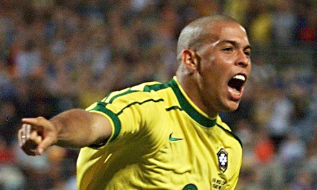 Brazilian star Ronaldo (AFP Photo)