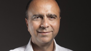 Samish Kumar, Transfast CEO Photo handout to DNE