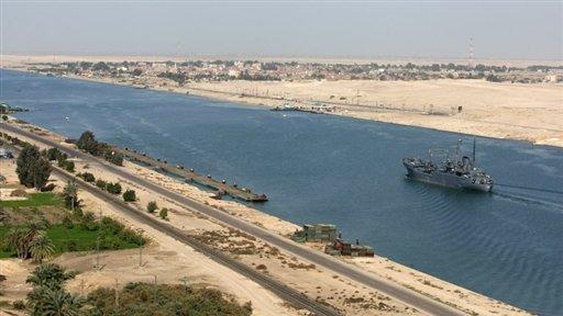 Suez-Canal-AFP