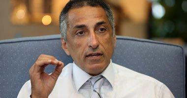 Governor of the Central Bank of Egypt (CBE), Tarek Amer