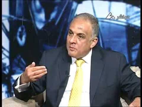 Tarek Khedr- Damietta-Ghad Al-Thawra FB page
