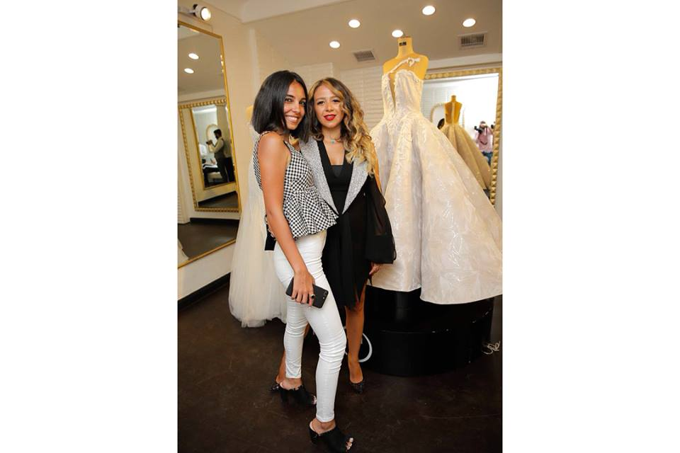 Pret A Temraza Delivers Red Carpet Glam To Practical Women Daily