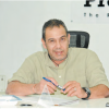The CEO of Presentation Sports Amr Wahby