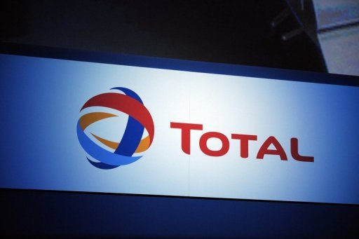 Total Egypt plans on investing in a new factory in Alexandria in 2015  (AFP File Photo)