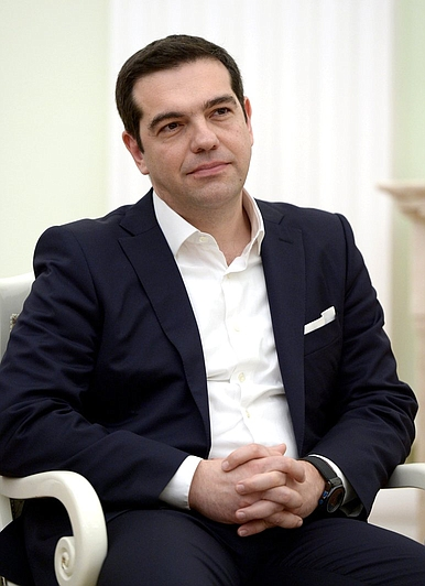 Greek Prime Minister Alexis Tsipras declared Wednesday that Greece will reach an agreement that helps the country avoid exiting the Eurozone by deadline on Sunday. (Photo Public Domain)