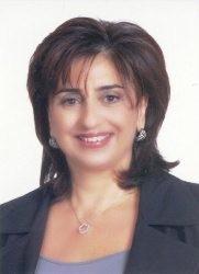 Sima Bahous