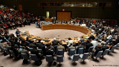 The UN Security Council on Wednesday called for all mercenaries and foreign fighters to leave Libya, as the fighting between the rival militias continues.