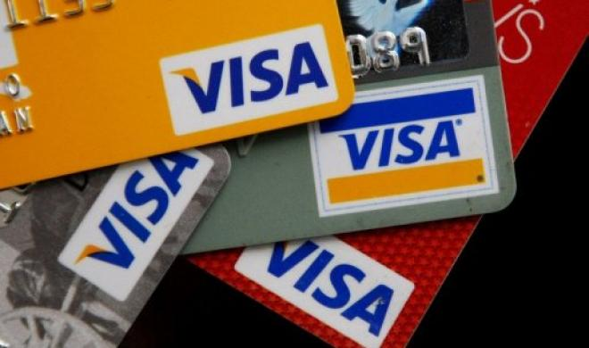 Egypt Post launched its new visa card  (AFP Photo)