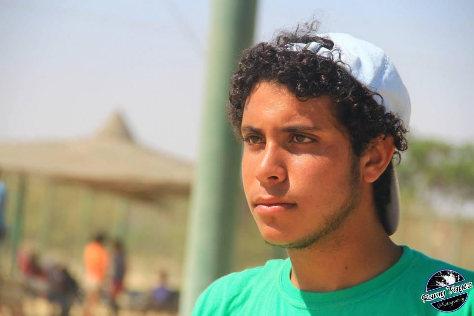 Wafiq Nabil (Photo handout to DNE)