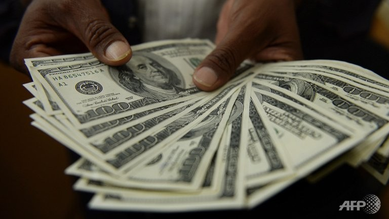 The Us Dollar Has Continued To Rise Against Egyptian Pound Officially Reaching Egp 7 59