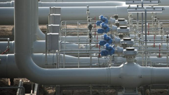 Rebels sabotaged a gas pipeline in northeast Syria on Tuesday, state news agency SANA said, forcing the closure of a gas plant and affecting around 10 percent of daily output (AFP File Photo)