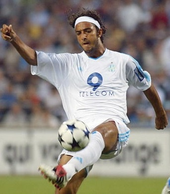 "Ahmed ""Mido"" Houssam (AFP Photo)"