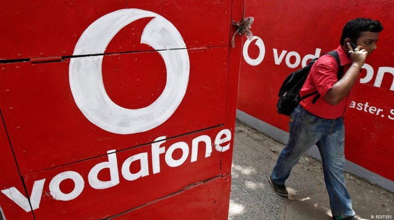 Vodafone gains 623,600 subscribers from July to September ...