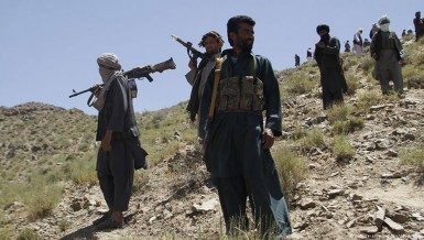Taliban militants in Afghanistan Daily News Egypt