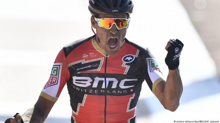 Van Avermaet wins Paris-Roubaix - Daily News Egypt 0548417ec