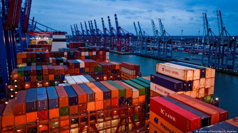 Exports to US containers in Egypt Daily News Egypt