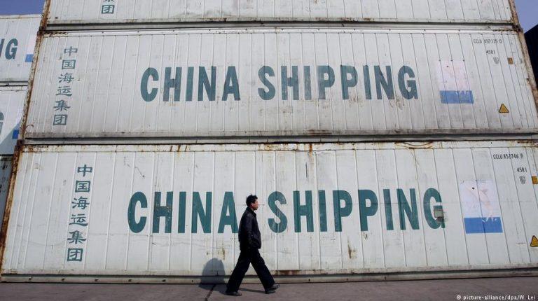 Trumps Tariffs When Does A Trade Spat Become An Actual Trade War