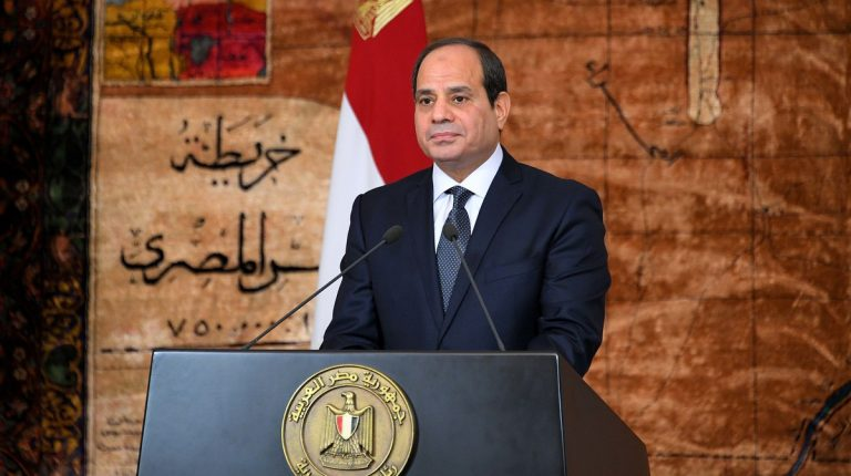 President Abdel Fattah Al-Sisi to Daily News Egypt: Egypt's Blueprint for Stability, Investment and Growth