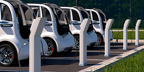 Egypt Recently Started To Consider Delivering Electric Vehicles Into The Local Market Amid Growing Demand Preserve Environment