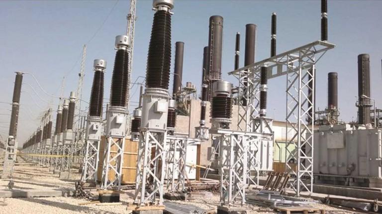 Tenders for the Egypt-Saudi Arabia electricity