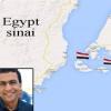 Tiran Sanafir Egypt Saudi Arabia