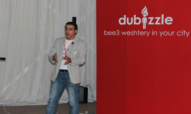 CEO of Dream Makers for Advertising Ahmed Sarhan