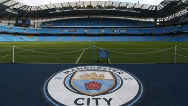 Manchester City English Premier League