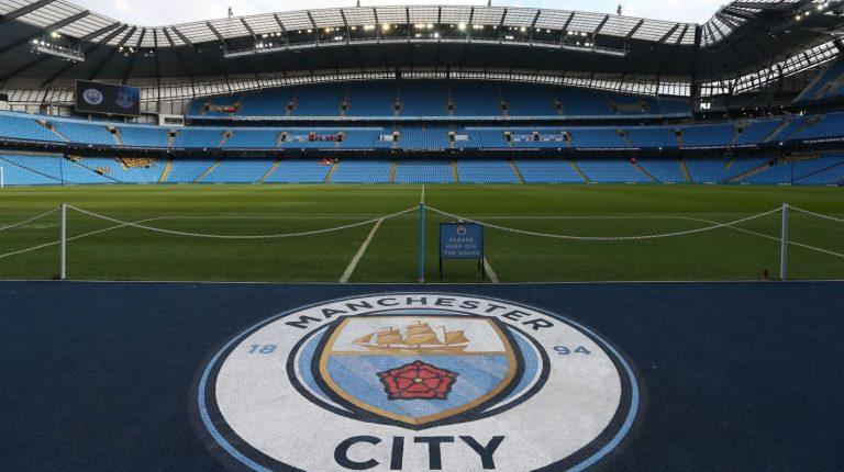 Manchester City English Premier League