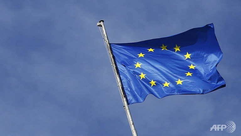 The European Union (EU) has signed an agreement with the Deutsche Gessellschaft fur Internationale Zusammernarbeit (GIZ) to implement a €20m programme to improve informal areas in Cairo (AFP File Photo)