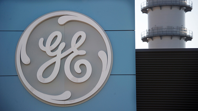 General Electric wins contract to supply 200 overland pumps for BAPETCO. (AFP Photo\ Sebastien Bozon)
