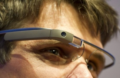 Privacy fears about Google Glass will fade as people incorporate the eyewear into their lives: Page (AFP File Photo)