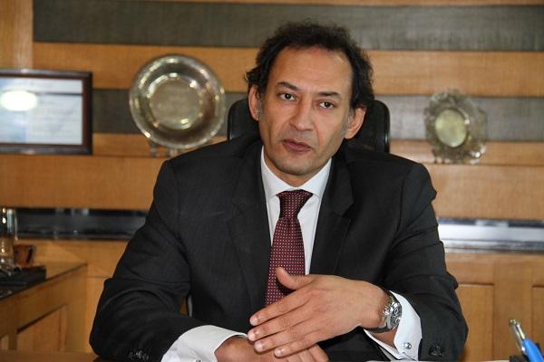 Hazem Hegazy, head of retail banking speaks to Daily News Egypt