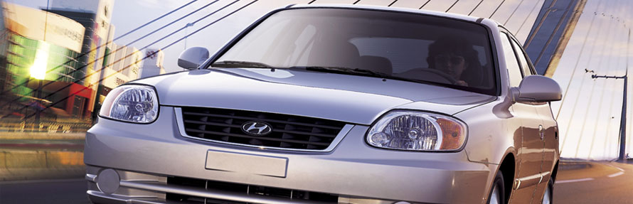 The Hyundai Verna was the most sold car in Egypt in January and February after achieving sales of EGP 338m. More than 4,000 cars were sold. (Photo from Hyundai Egypt)