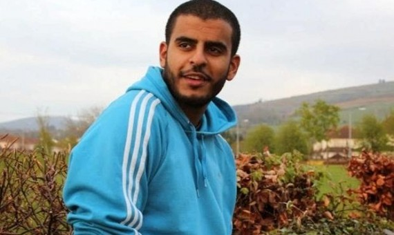 Halawa, 19, entered a hunger strike for the second time in his nearly two-year-long detention last Thursday, despite worsening health conditions. (Photo Public Domain)