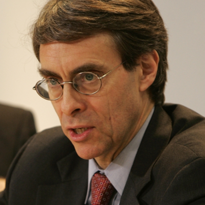 Human Rights Watch Executive Director Kenneth Roth (Public Domain)