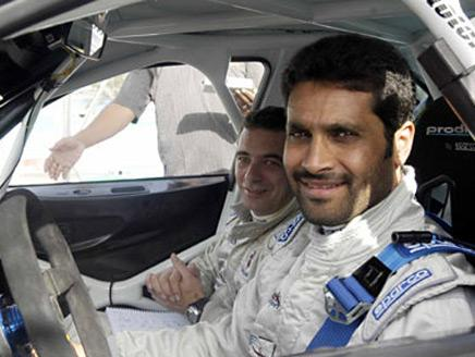 Al-Attiyah wins Dubai Rally title through court ruling