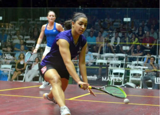 Egypt is hosting for the second time the 30th edition of the Women's World Open Squash Championship, after first hosting it in Sharm El-Sheikh in 2010.