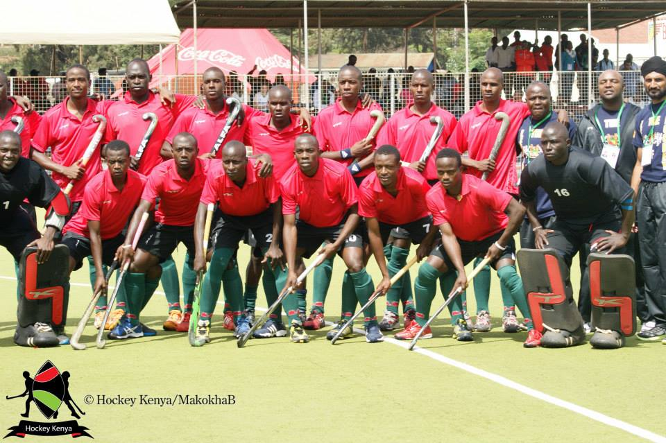 Kenya was awarded hosting the African Nations Hockey Cup by the International Hockey Federation (IHF) and the African Hockey Federation (AFHF) from 16 to 25 November.  (Photo Courtesy of Hockey Kenya Facebook Page)