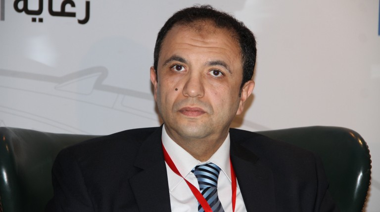 Khalid Saad, a member of the joint CBE-auto committee