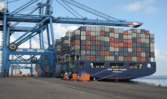 Alexandria, Damietta, Red Sea ports pay EGP 439m in taxes