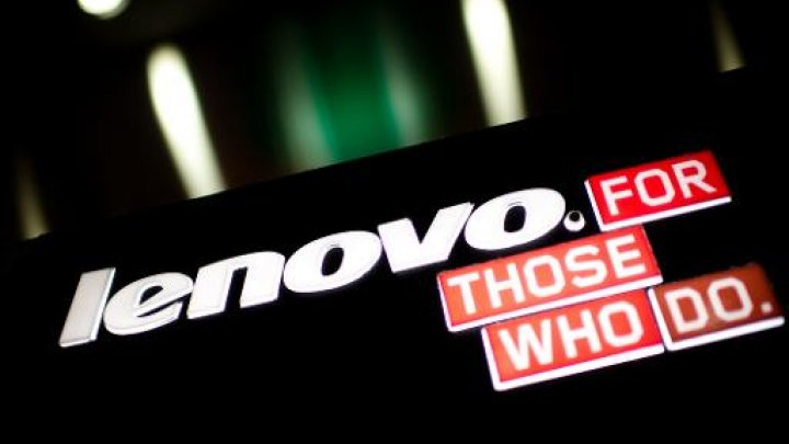 Lenovo Group gained 20% of local computer sales, and acquired the second largest market share despite only selling laptops. (AFP Photo)