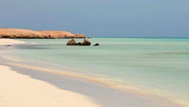 3rd Best Beach In Middle East 2017 Is Sharm El Luli Tripadvisor