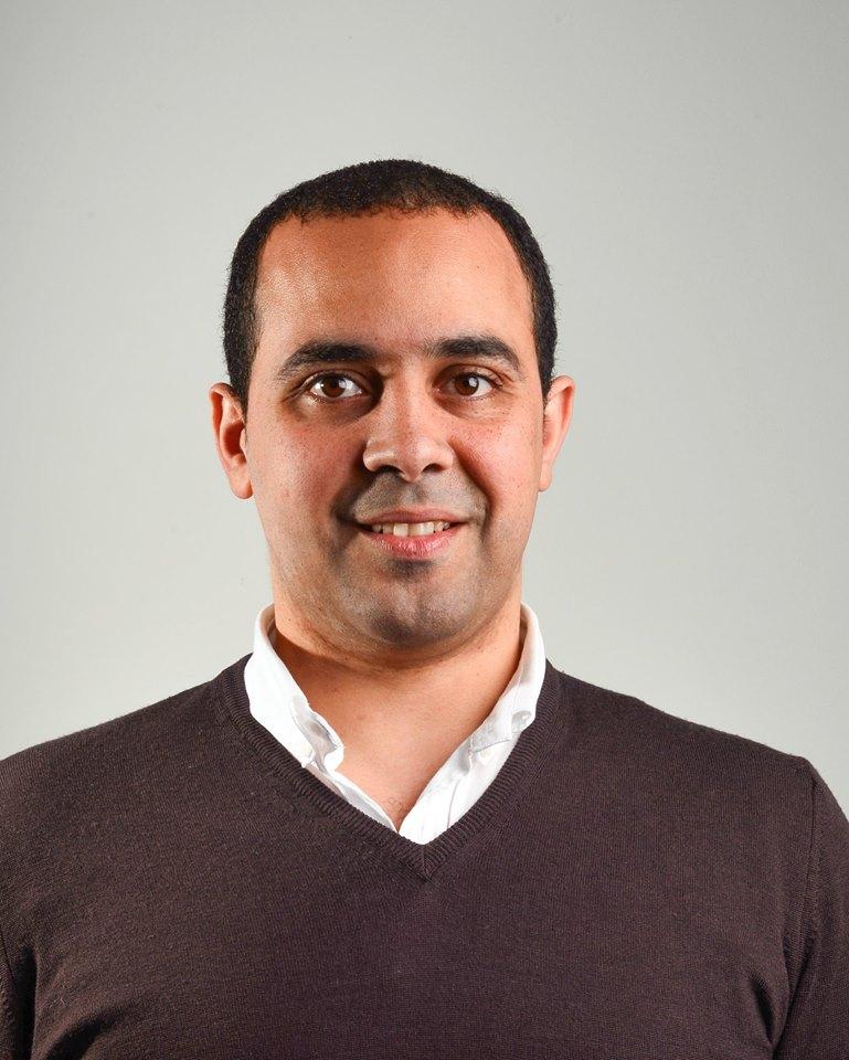 The District CEO, Mazen Helmy