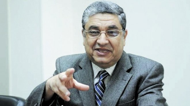Mohamed Hamed Shaker has meanwhile been appointed Egypt's new Minister of Electricity and Energy