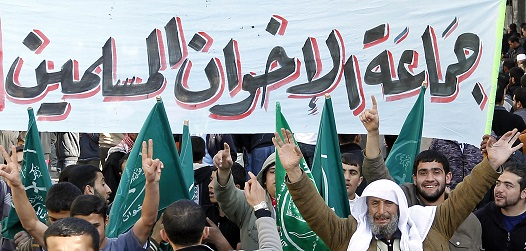 Muslim Brotherhood faces pressure in Jordan (AFP File Photo)