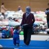 EU Migrants and asylum seekers