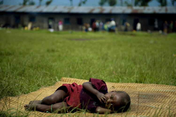 Inequality has recently emerged as a major concern in countries around the world (WALTER ASTRADA/AFP/Getty Images)
