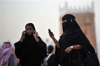 Saudi Arabia imposes a strict interpretation of Islamic law, forbidding women to work or travel without the authorisation of their male guardians.  (AFP Photo)